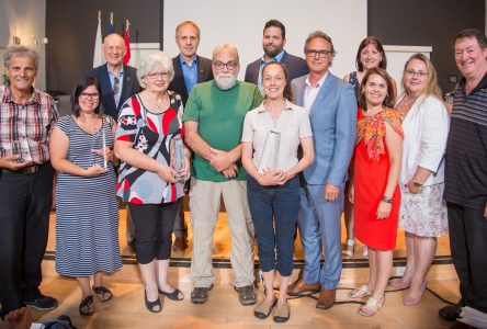 Varennes : Les récipiendaires d'un Mérite architectural sont connus