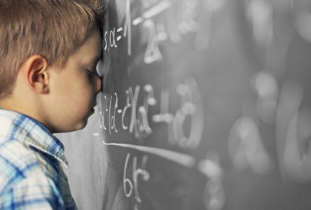 8 M$ en Montérégie pour identifier le plus tôt possible les difficultés chez l'enfant