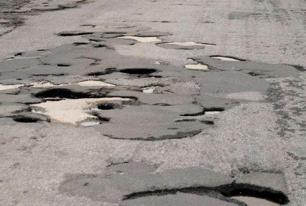 Varennes demande au MTQ des travaux d'urgence sur l'autoroute 30