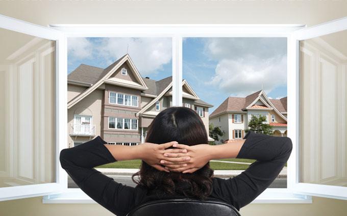 Le marché immobilier résidentiel a eu le vent dans les voiles en juillet