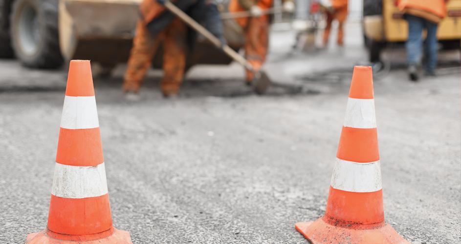 Des travaux routiers à Boucherville et Saint-Bruno qui pourraient avoir des incidences dans la région
