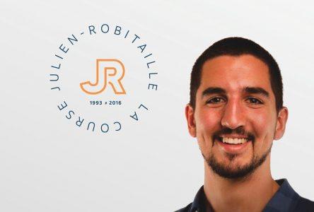 Pour la Fondation des maladies du cœur et de l'AVC : la Course Julien-Robitaille est de retour pour une deuxième année !