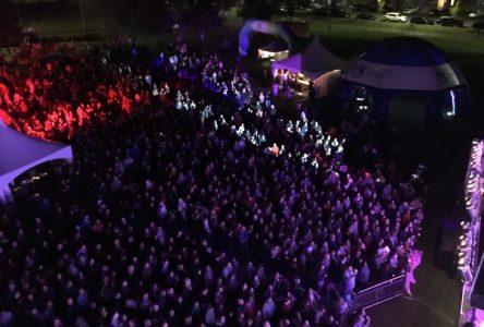 Une semaine endiablée en l'honneur de la légende de la chasse-galerie : plus de 8 500 personnes au rendez-vous à Contrecoeur!