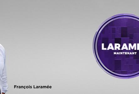 François Laramée, la passion des communications