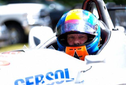 Le Bouchervillois Guy Gilain remporte sa première victoire en Formule Atlantique