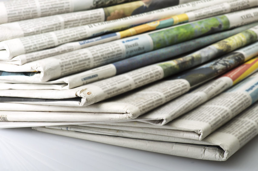 La MRC soutient les médias locaux et régionaux