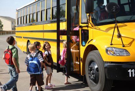 C'est la rentrée pour plus de 34 000 élèves de la Commission scolaire des Patriotes