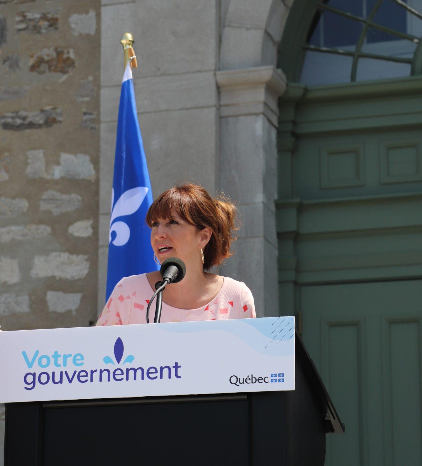 Les vitraux de l'église Sainte-Famille seront restaurés grâce à une subvention de Québec