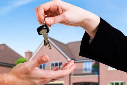 Marché immobilier : hausse significative des transactions de 20 % sur la Rive-Sud depuis le début de l'année