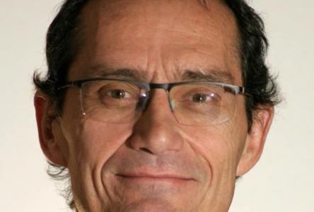 Dany Gariépy se présente comme candidat du Parti vert du Canada dans la circonscription de Pierre-Boucher‒Les Patriotes‒Verchères