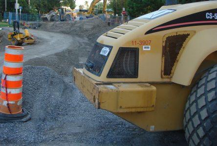 Pont d'étagement du boulevard De Montarville : les travaux de 2,9 M$ commenceront le 13 août