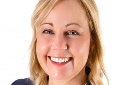 Le Parti conservateur place ses espoirs en Julie Sauvageau dans Montarville