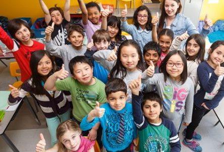 La CSMV accueille 1500 nouveaux élèves à la rentrée