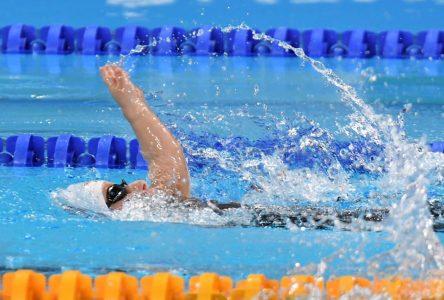 Jeux parapanaméricains de Lima :  la Bouchervilloise Clémence Paré au pied du podium à deux reprises