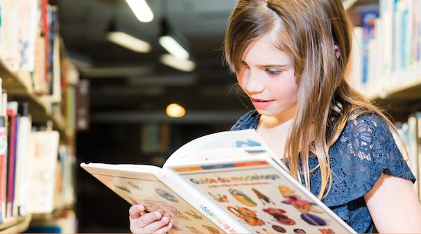 La bibliothèque de Sainte-Julie prolonge ses heures d'ouverture en offrant un accès libre aux usagers