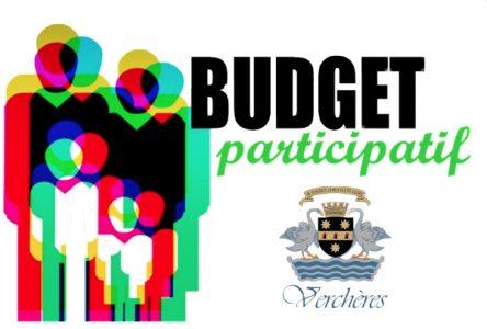 Budget participatif à Verchères : C'est l'heure de voter!