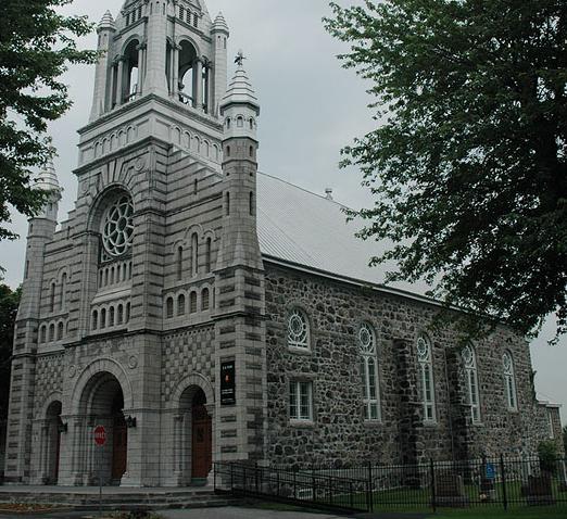 Soirée hommage 2019 à la paroisse Sainte-Julie