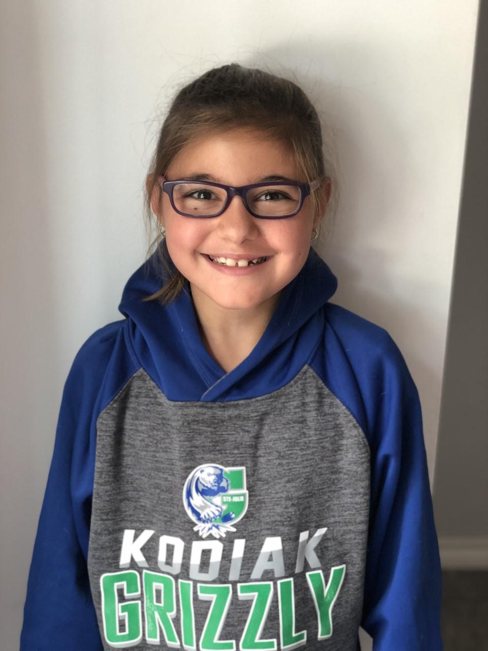 Une équipe de hockey adapté pour jeunes autistes est créée à Sainte-Julie