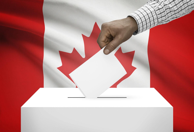 Élections fédérales: une lutte intéressante à prévoir dans la circonscription de Montarville