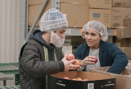 Plan d'action pour la main-d'œuvre Une approche multi-facettes pour relever les défis de rareté de main-d'œuvre, soulignent la FCCQ et la CCIRS