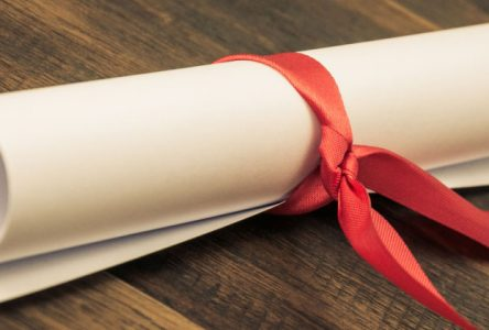 Taux de diplomation et de qualification record pour la Commission scolaire des Patriotes