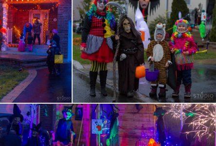 L'Halloween aura lieu comme prévu le 31 octobre à Contrecoeur et Verchères