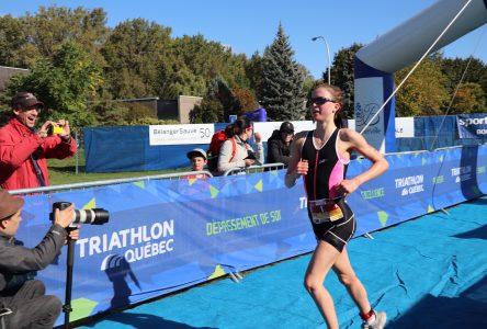 Triathlon-Duathlon de Boucherville : un succès grandissant