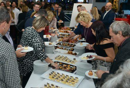 Soirée gastronomique huîtres et chefs de la FHPB de retour le 23 octobre
