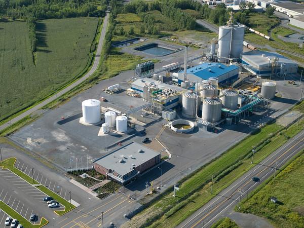 Greenfield Global entreprend les prochaines étapes pour accroître la production de sa bioraffinerie de Varennes