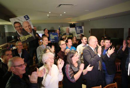 Sainte-Julie félicite son nouveau député fédéral et rappelle ses dossiers prioritaires