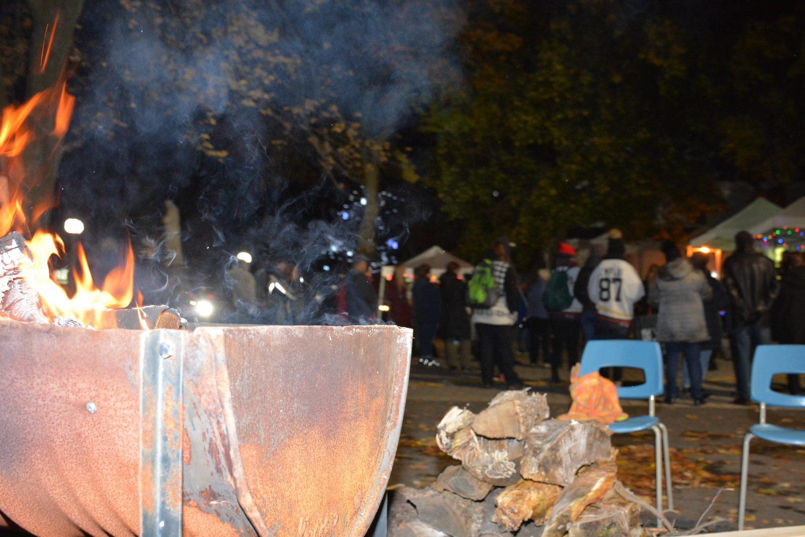 Plus de 75 citoyens solidaires lors de la Nuit des sans-abris à Sainte-Julie
