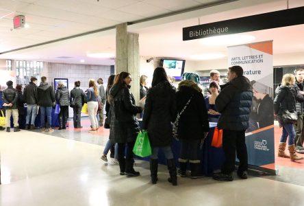 La soirée Portes ouvertes au cégep Édouard-Montpetit le mercredi 6 novembre, un incontournable pour les futurs cégépiens!