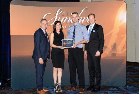 La ferme Brown Heaven de Verchères parmi les plus performantes du Québec