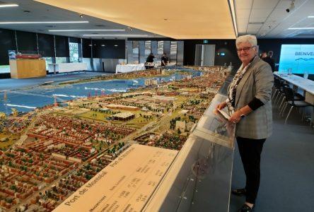 Nouvelle vision maritime : la députée de Verchères déterminée à y travailler activement
