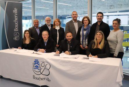 Nouvelle convention collective de 8 ans pour les employés de piscines