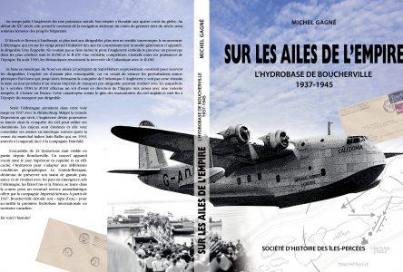 La SHIP lance une nouvelle publication de Michel Gagné