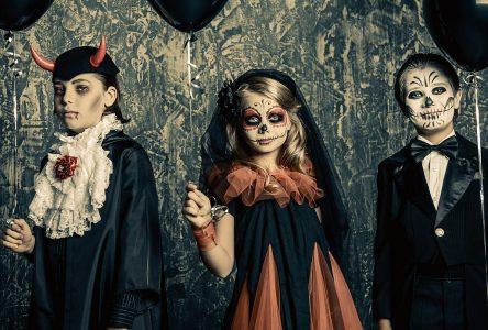Fête Halloween Verchères : une troisième édition épeurante, amusante et… écoresponsable!