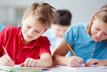 Des mesures mises en place pour les élèves du Collège Charles-Lemoyne