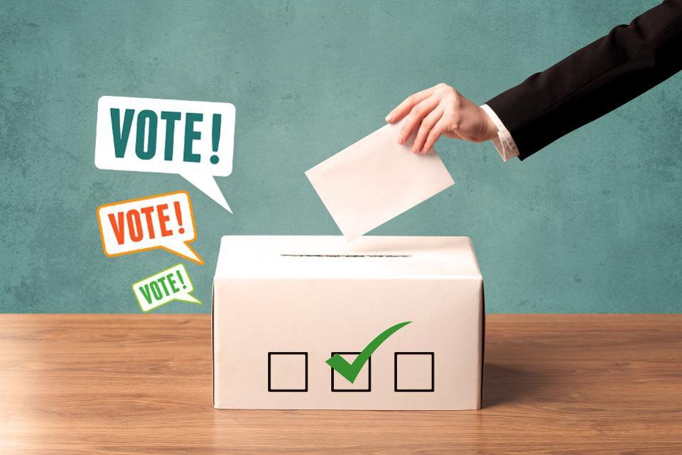 À vous de voter dans la circonscription de Montarville