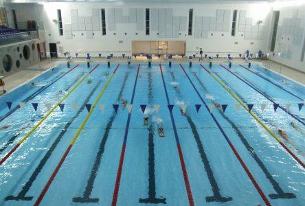 Pétition pour une piscine de 50 mètres à Longueuil