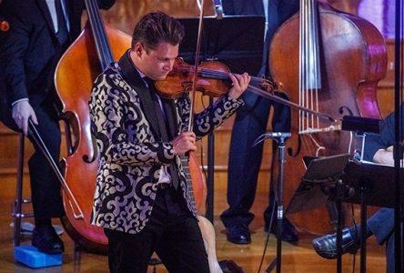 Découvrez Stradivarius à Vienne : La magie de l'époque des grands bals viennois!