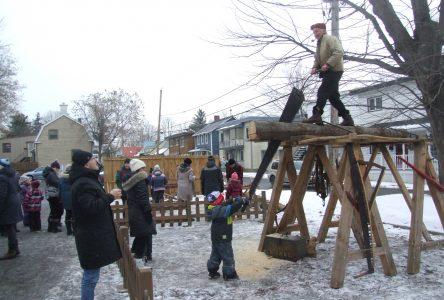Le Vieux-Boucherville s'animera le 8 décembre prochain lors de l'événement Noël d'antan