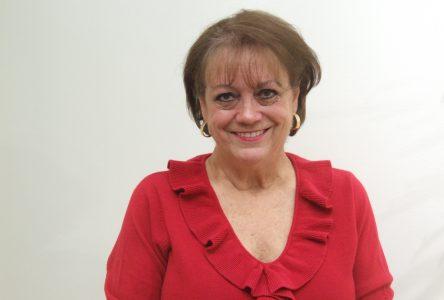Lumière sur … Jocelyne Petit, présidente du Comité d'entraide de Boucherville