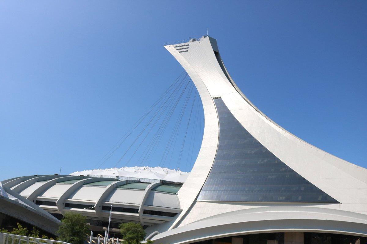 La tour du Stade olympique de Montréal honorera les bénévoles du Québec le 5 décembre