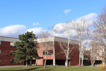 Projet de rénovation de l'école secondaire De Mortagne de 44 M$