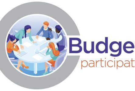 Budget participatif : prolongement de la période de dépôt des projets!