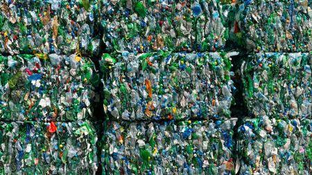 Fermeture du centre de tri de Saint-Hubert MRC de Marguerite-D'Youville : maintien des collectes de recyclage