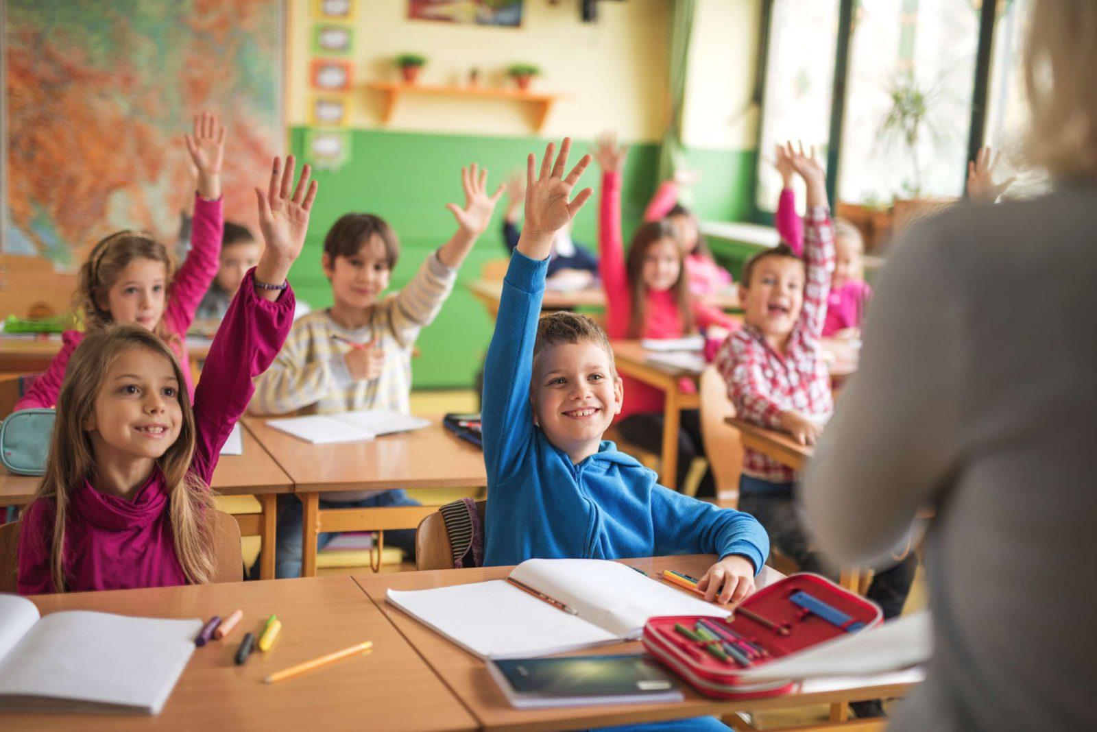 Contrecœur a besoin d'une nouvelle école primaire