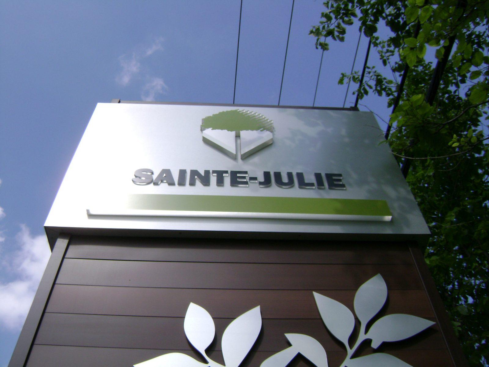 Profil financier 2019 du MAMH : Sainte-Julie est l'une des villes les mieux gérées au Québec