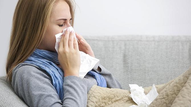 Un nouveau type de vaccin contre la grippe qui devrait être plus efficace